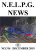 NELPG News 314, December 2019