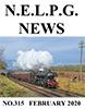 NELPG News 315, February 2020