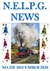 NELPG News 320, December 2020
