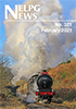 NELPG News 321, February 2021