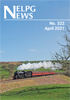 NELPG News 322, April 2021