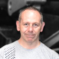 Michael Chyriwsky