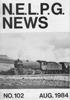 NELPG News 102, August 1984