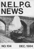 NELPG News 104, December 1984