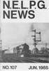 NELPG News 107, June 1985