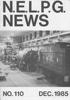 NELPG News 110, December 1985