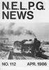 NELPG News 112, April 1986