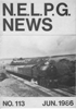 NELPG News 113, June 1986
