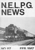 NELPG News 117, February 1987