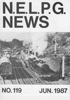 NELPG News 119, June 1987