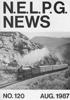 NELPG News 120, August 1987