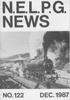 NELPG News 122, December 1987