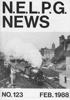 NELPG News 123, February 1988