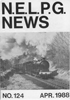NELPG News 124, April 1988