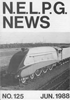 NELPG News 125, June 1988