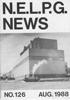 NELPG News 126, August 1988