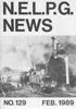 NELPG News 129, February 1989