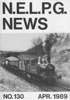 NELPG News 130, April 1989