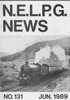 NELPG News 131, June 1989