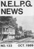 NELPG News 133, October 1989