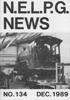 NELPG News 134, December 1989