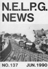 NELPG News 137, June 1990