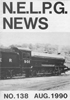 NELPG News 138, August 1990