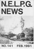 NELPG News 141, February 1991