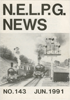 NELPG News 143, June 1991