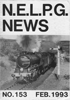 NELPG News 153, February 1993