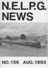 NELPG News 156, August 1993