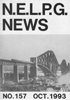 NELPG News 157, October 1993