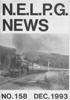 NELPG News 158, December 1993