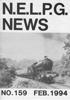 NELPG News 159, February 1994