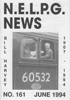 NELPG News 161, June 1994