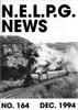 NELPG News 164, December 1994