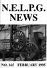 NELPG News 165, February 1995