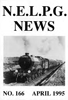 NELPG News 166, April 1995