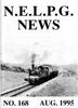 NELPG News 168, August 1995