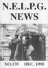 NELPG News 170, December 1995