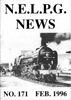NELPG News 171, February 1996