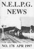 NELPG News 178, April 1997