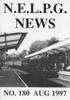 NELPG News 180, August 1997