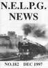 NELPG News 182, December 1997