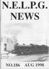 NELPG News 186, August 1998