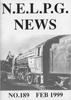 NELPG News 189, February 1999