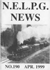 NELPG News 190, April 1999