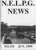 NELPG News 191, June 1999