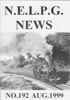 NELPG News 192, August 1999
