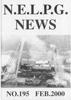 NELPG News 195, February 2000